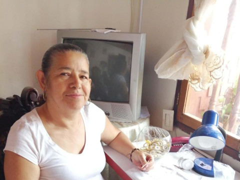 photo of Amparo Del Socorro