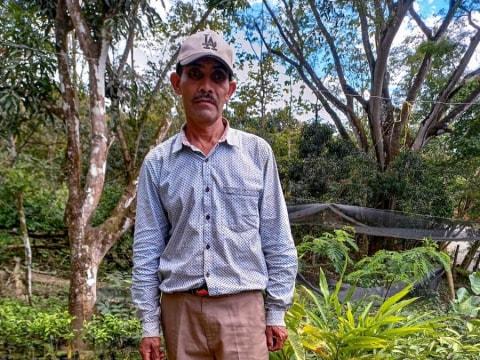 photo of Jose Rufino
