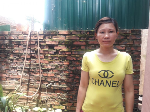 photo of Ngân
