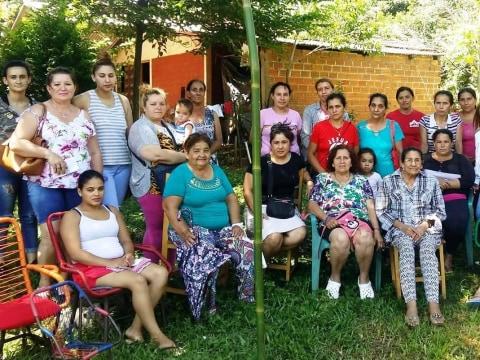 photo of Santa Librada Group
