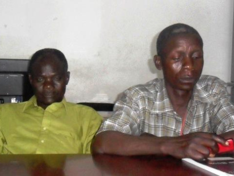 photo of Gift Kitunda Group