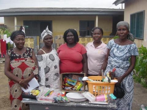 photo of Para Janet Group