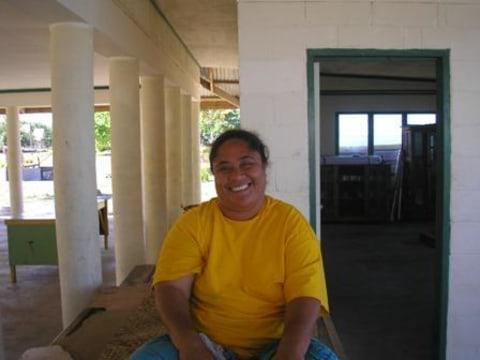 photo of Mamapo