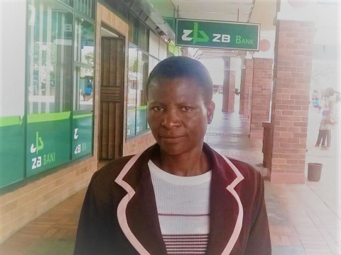 photo of Ndakaziwa