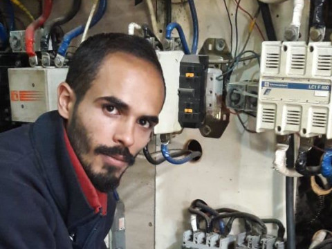 photo of Abdulrahman