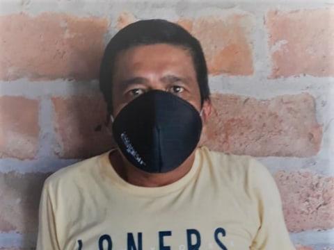 photo of Rufino Gonzalo