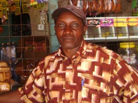 photo of Njeru