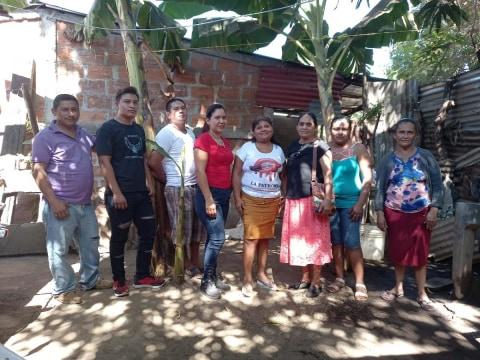 photo of Los Platanitos Group