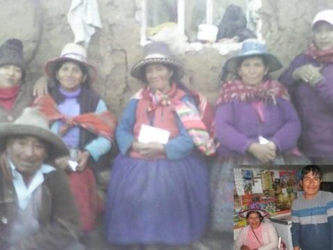 photo of Apu Tiuno De Sahua Sahua Group