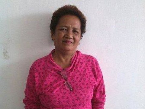 photo of Alejandra