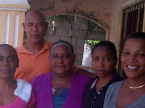 photo of Nuevo Progreso 7 Group
