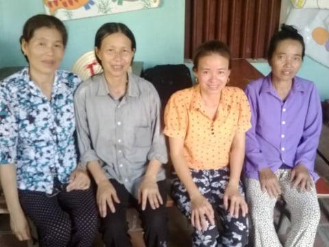 photo of Nhóm 02 Thôn 7 Quảng Đại Group