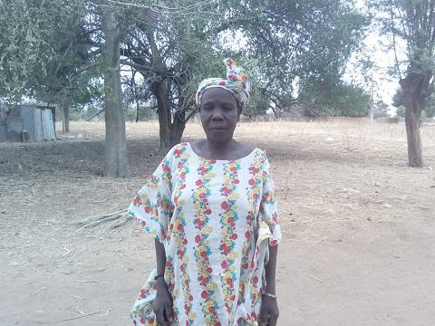 photo of Seynabou