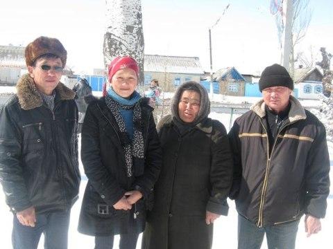 photo of Bermet's Group