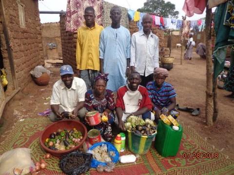 photo of Neguelaba Group