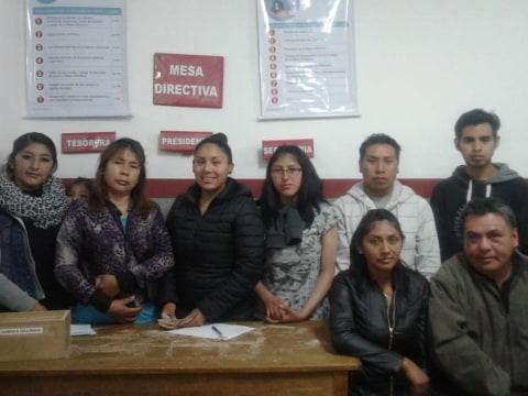 photo of Misky Chuyma Group