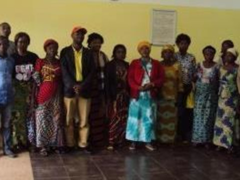 photo of Faraja Group
