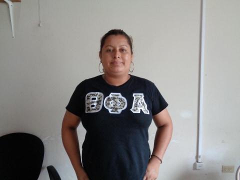 photo of Magali Patricia