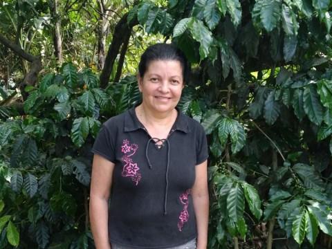 photo of Carmen Xinia