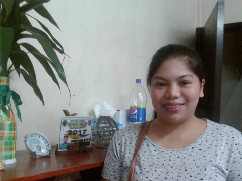 photo of Jennelyn