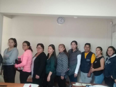 photo of Robles Alalay Group