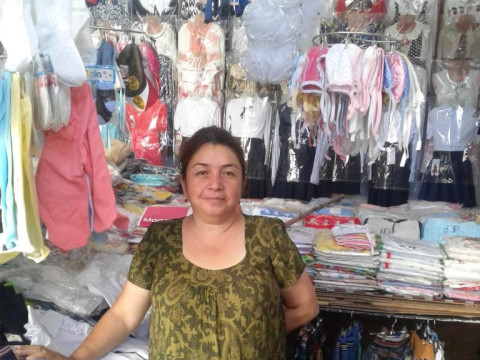 photo of Matluba