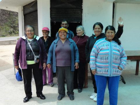 photo of Mujeres Trabajadoras Ii Group