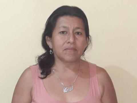 photo of Lourdes Maribel