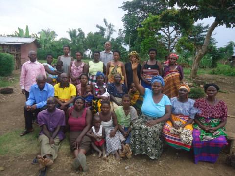 photo of Bundikeki Farmers Sacco Ltd Group