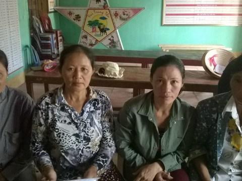 photo of Nhóm 13 Thôn 10 Quảng Hải Group