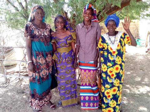 photo of 06_Péthé Ouarack Sope Baye Mor Mbaye Group