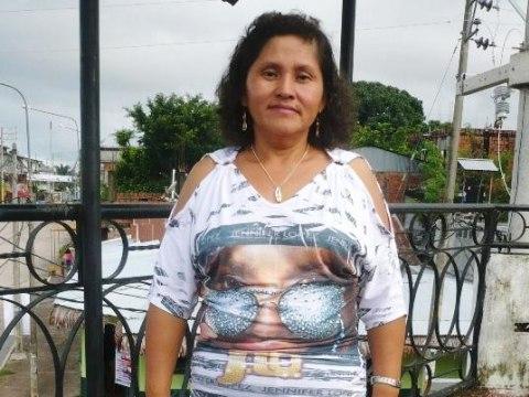 photo of Natividad