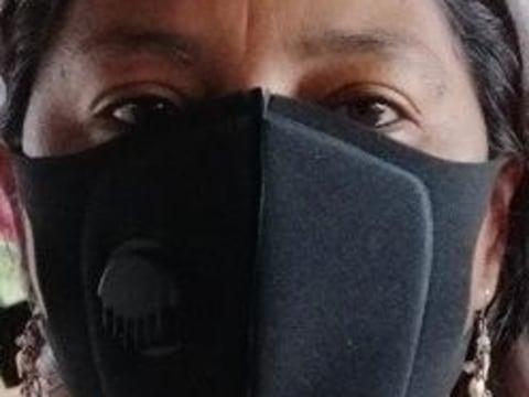 photo of Marilin Adriana