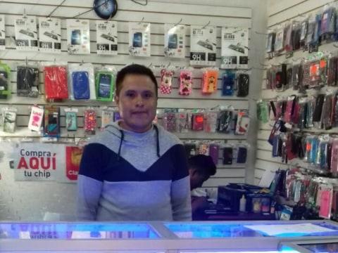 photo of Fernando Rodrigo
