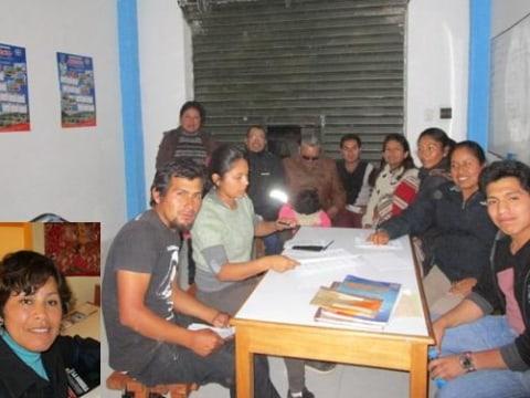 photo of Jovenes Emprendedores Group