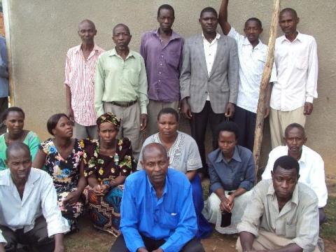 photo of Lwamba Development Group-Mityana