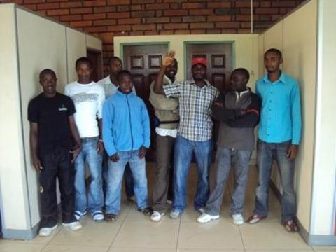 photo of C4710 Abashakashatsi Group
