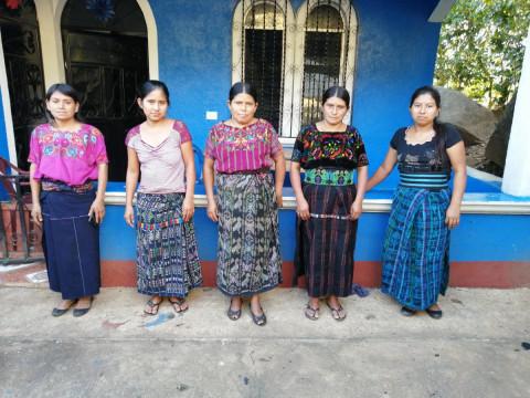 photo of Grupo Nuevo Patzite Group