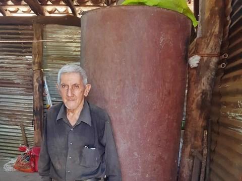 photo of José Augusto