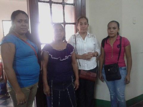 photo of Grupo La Poma De Masaya Group