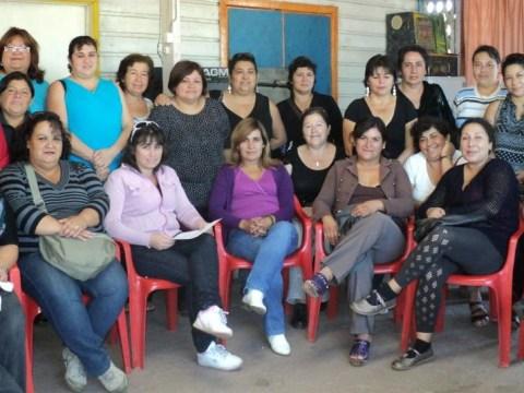 photo of Visión Hacia El Futuro Group