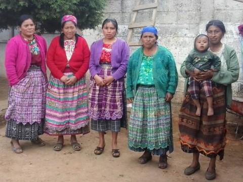 photo of Sebastiana's Group
