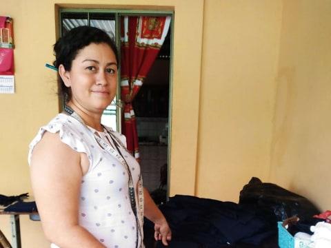 photo of Oralia Del Socorro