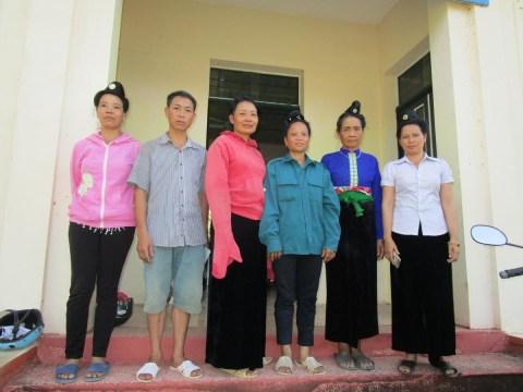 photo of Noong Het 87 Group