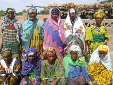 photo of Djidja 2 .1 Group
