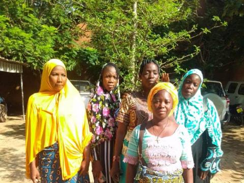 photo of Namalgué 2 Group
