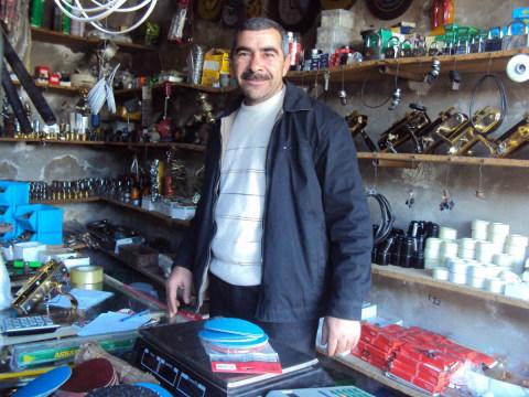 photo of Mehman