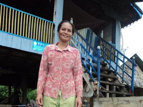 photo of Chanthol
