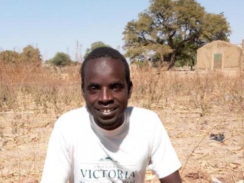 photo of Moussa