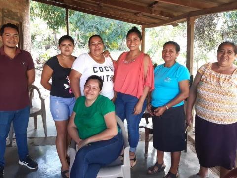 photo of Mana Del Cielo Group
